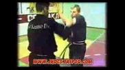 Jeet Kune Do Street Fight