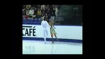 Оригинален Танц 2002/2003