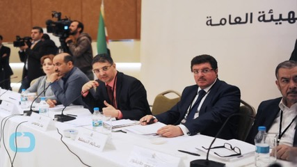 Syria's Main Opposition Group in Exile Says it is not Attending UN-hosted Talks in Geneva