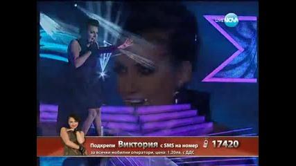 Виктория Куприна - Live концерт - 04.10.2013 г.