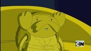 Adventure Time - Време за Приключения - Сезон 6 Епизод 18 - Everything's Jake