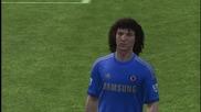 Fifa 13 Career Manager с Chelsea S1ep14 - Край ! Шампиони сме