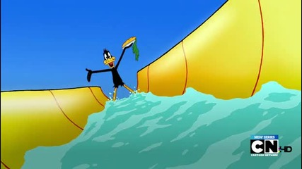 The Looney Tunes Show 01x01