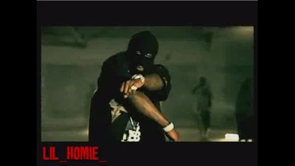 The Game & Young Buck - Hate On Us