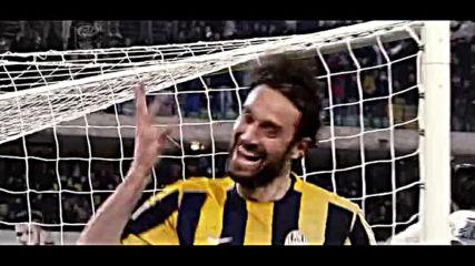Реклама на Италианската Серия А 2015-2016 на 12 Март