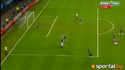 Хамбургер 3:1 Андерлехт / Лига Европа /