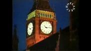 Глория - Ако Бях се родила Река / Кадри от Лондон / - 2001