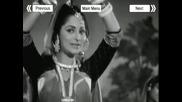 Радж Капур и песни от филма - Трите клетви
