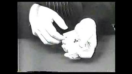 Dai Vernon Успява Да Излъже Houdini