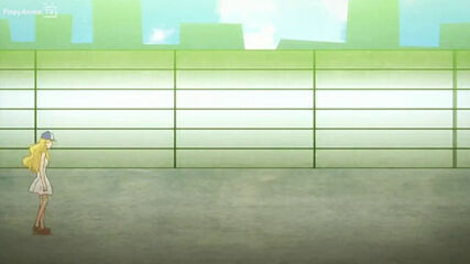 [Bg Subs] Sayonara Zetsubou Sensei Ep 6