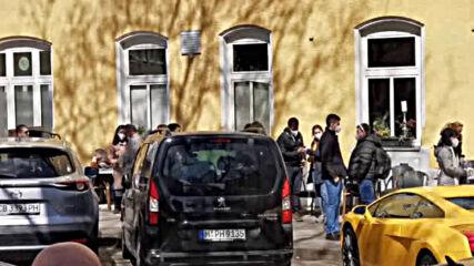 """""""Моята новина"""": Избори в Мюнхен"""