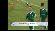 """Емил Гъргоров ще напусне """"Лудогорец"""" след края на сезона"""