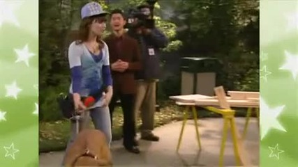 Sonny With A Chance - Season 1 Bloopers