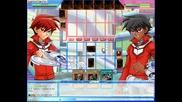 Yu - Gi - Oh Online Cannon40 Vs Bulletman Duel 2 Part 2
