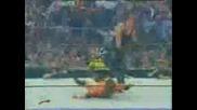 Undertaker Tribute By: KAMIKADzE_94