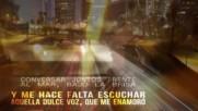 Tony Dize - Al Limite de la locura Lyric Video