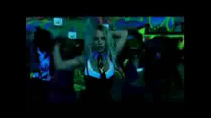 Britney Spears - Bombastic Love