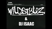 Wildstylez Dj Isaac - Lost in Music [hq]