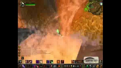 World Of Warcraft ! How To Climb Booty Bay