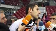 Попов: Който не разбира за какво играем, да си седи вкъщи, да гледа ТВ и да псува отстрани