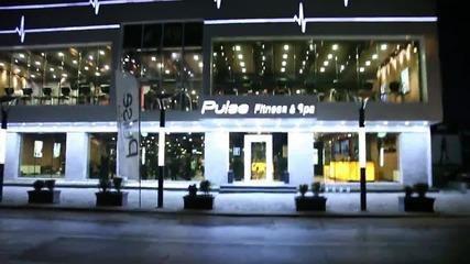Видео тур Pulse Fitness Люлин, бул. Петър Дертлиев 60