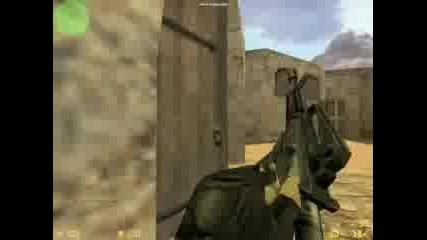 Counter - Strike 1.6 Demo
