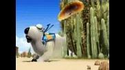 Pixar - Мечка