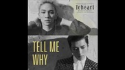 1404 Toheart - Tell Me Why[1 Single]full