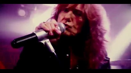 Whitesnake • Shut Up Kiss Me • (оfficial Music Video)