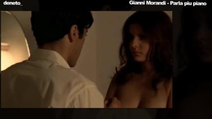 Говори ми тихо ❤️ Gianni Morandi - Parla piu piano