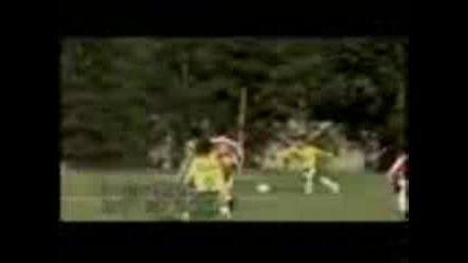 Красиви Футболни Попадения
