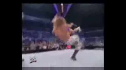 Edge ( Rated R Superstar ) - Mv