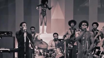 James Brown - Sex machine Long 12 Version Videoclip