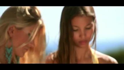 Sasha Lopez feat Broono and Ale Blake - Weekend (официално видео)