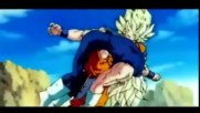 Dbz Goku - A Champion Motivational