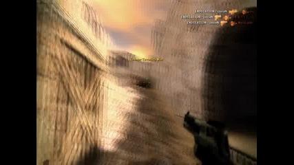 Counter - Strike - All Around Me - Cruzen