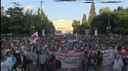 Greece Debt Crisis Talks Ends in Renewed Deadlock