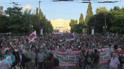 Greece Debt Crisis Talks Ends in Renewed Deadlock