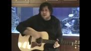 Участникът от [x-factor 2011] Josh Krajcik, пее авторска песен !!!