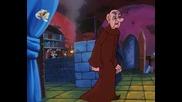 Oliver Twist - 52 Major Magic -2