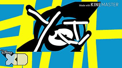 Recreación créditos Kid vs kat (versión Disney Xd)-720p.mp4