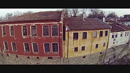 Пловдив - градът на седемте тепета