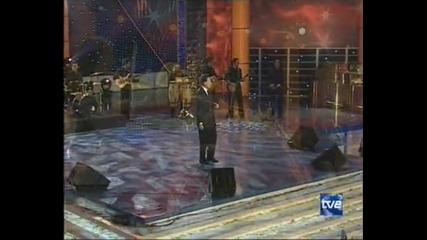 Julio Iglesias Vuela alto (2007)