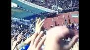 Цска - Левски  0 - 1 - 07.04.2007