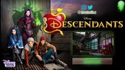 Интро на Mal от Disney Descendants