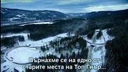 Top Gear - Рали с Mini Cooper W R C ...