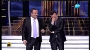 Като две капки вода - шоуто, в което всички се раздават на макс - Господари на ефира (30.03.2015г.)