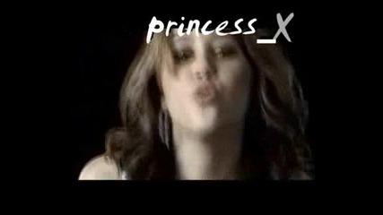 Ashley Tisdale,  Selena Gomez,  Demi Lovato,  Miley Cyrcus