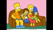 Simpsons Slide Show