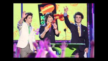 Jonas Brothers.wmv
